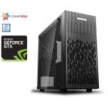 CompYou Game PC G777 (CY.968368.G777), купить за 52 330 руб.