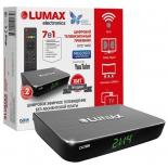 tv-тюнер Lumax  DV2114HD DVB-T2
