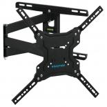 кронштейн для телевизора Kromax DIX-19 , черный