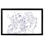 планшет для рисования светокопировальный Huion A2