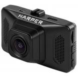Автомобильный видеорегистратор HARPER DVHR-410, купить за 2 860руб.