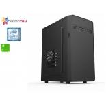 CompYou Office PC W177 (CY.968517.W177), купить за 31 440 руб.