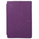 чехол для планшета Continent UTS-102 VT универсальный, фиолетовый
