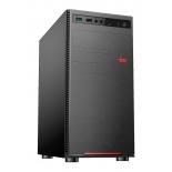 фирменный компьютер IRU Office 312 MT (1159297), черный
