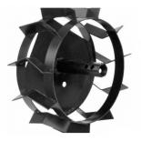 аксессуар к садовой технике грунтозацепы Carver 01.015.00001, пара, 390 мм, для Carver 650