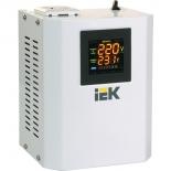 Стабилизатор напряжения IEK Boiler 0.5 кВа (IVS24-1-00500)