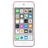 аудиоплеер Apple iPod touch 7 128GB - Красный MVJ72RU/A