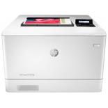 принтер лазерный цветной HP Color LaserJet Pro M454dn (W1Y44A)