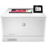 принтер лазерный цветной HP Color LaserJet Pro M454dw
