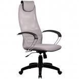 кресло офисное МЕТТА BK-8 PL № 24 сетка светло-серая