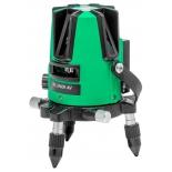 уровень ADA 3D Liner 4V (А00531) зеленый