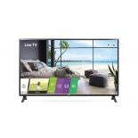 телевизор для гостиниц LG 43LT340C, черный