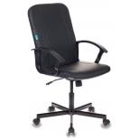 компьютерное кресло БЮРОКРАТ CH-551 черное