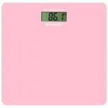 весы напольные Scarlett SC-BS33E041 розовые