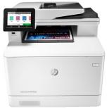 МФУ HP LaserJet Pro M479dw (W1A77A)