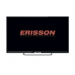 телевизор Erisson 28LES85T2SM, черный