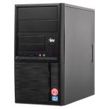 фирменный компьютер IRU Office 110 MT (1122620), черный
