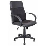 Компьютерное кресло Алвест AV 209, черное, купить за 3 615руб.