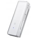 усилитель Bluetooth-ресивер FiiO uBTR, White
