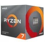 процессор AMD X8 R7-3800X BOX (Socket AM4) 3900MHz 65W
