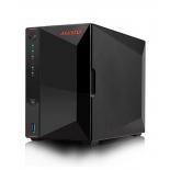 сетевой накопитель Asustor AS5202T 2-Bay cel 2Core 2GB