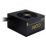 блок питания Chieftec BBS-600S 80 PLUS GOLD 600W