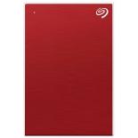 внешний жёсткий диск Seagate STHN2000406 2000Gb красный