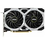 Видеокарта GeForce MSI PCI-E NV GTX1660Ti VENTUS XS 6G OCV1 6Gb, купить за 19 310руб.