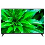 телевизор LG 32LM570B, черный