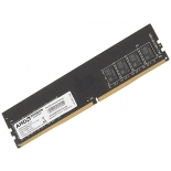 модуль памяти AMD DDR4 R744G2400U1S-UO oem 4 Gb