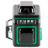 уровень ADA Cube 3-360 Green Professional Edition (А00573) Построитель лазерных плоскостей