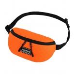 сумка NOSIMOE 092-11D пояс стег (оранж)