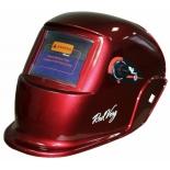 Маска сварщика RedVerg RD-WM 605/АСФ600GR, хамелеон, купить за 2 100руб.