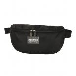 сумка NOSIMOE 091D пояс  (орнамент-черный)