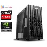 CompYou Home PC H557 (CY.977946.H557), купить за 41 660 руб.
