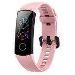 фитнес-браслет Honor Band 5, розовый
