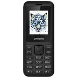 сотовый телефон IRBIS SF50 черный