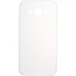 чехол для смартфона SkinBox slim silicone 4People для Samsung Galaxy J3 (2016) T-S-SGJ32016-006