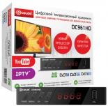 tv-тюнер D-Color DC961HD