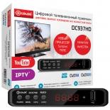 tv-тюнер D-Color DC937HD