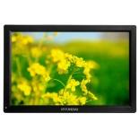 портативный телевизор Hyundai H-LCD1400  черный