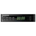 tv-тюнер Starwind CT-200 черный