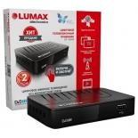 tv-тюнер Lumax DV1103HD