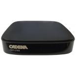 tv-тюнер Cadena CDT-1793 черный