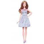 кукла Barbie Игра с модой FBR37(DVX75), 29 см