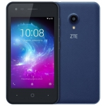 смартфон ZTE Blade L130 0.5/8GB, синий