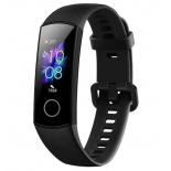 фитнес-браслет Huawei Honor Band 5 (CRS-B19S), чёрный