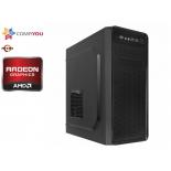 CompYou Game PC G755 (CY.978223.G755), купить за 71 130 руб.