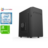 CompYou Home PC H577 (CY.978346.H577), купить за 30 299 руб.