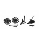 мотоблок/культиватор Комплект навесного оборудования Hyundai S 800